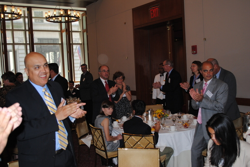 2010 JAC Luncheon