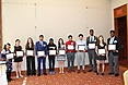 2019 JAC Scholarship Winners